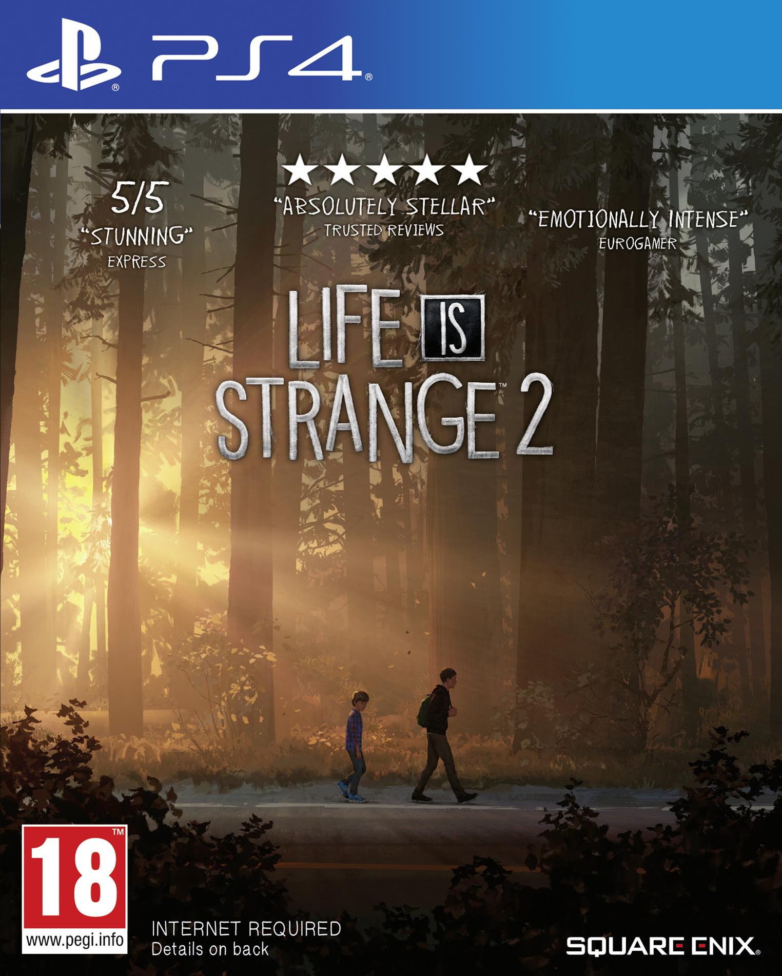 Life is Strange: Before the Storm Releases Video from