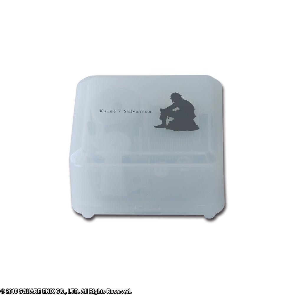 NIER REPLICANT/GESTALT MUSIC BOX - KAINE / SALVATION | Square Enix Store