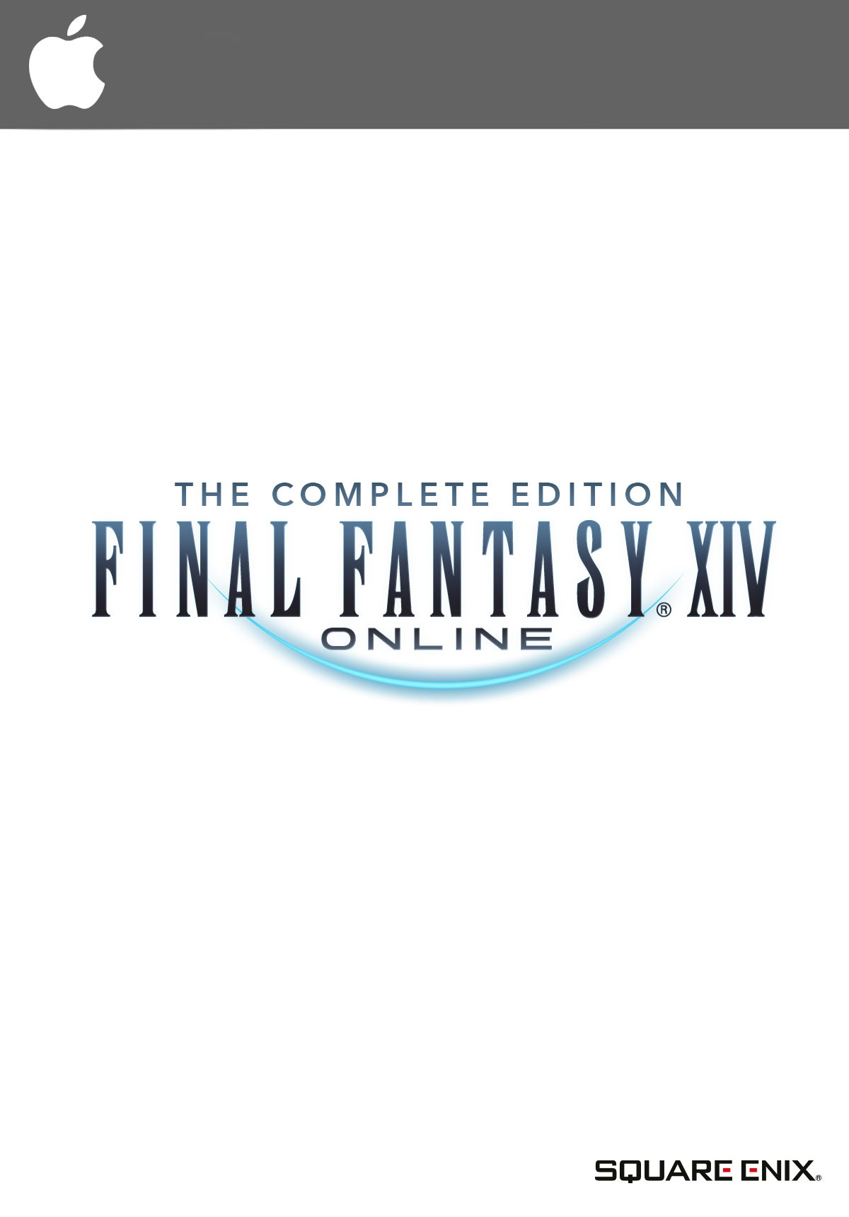 FINAL FANTASY® XIV Online Complete Edition - Collector's Edition [Mac OS]