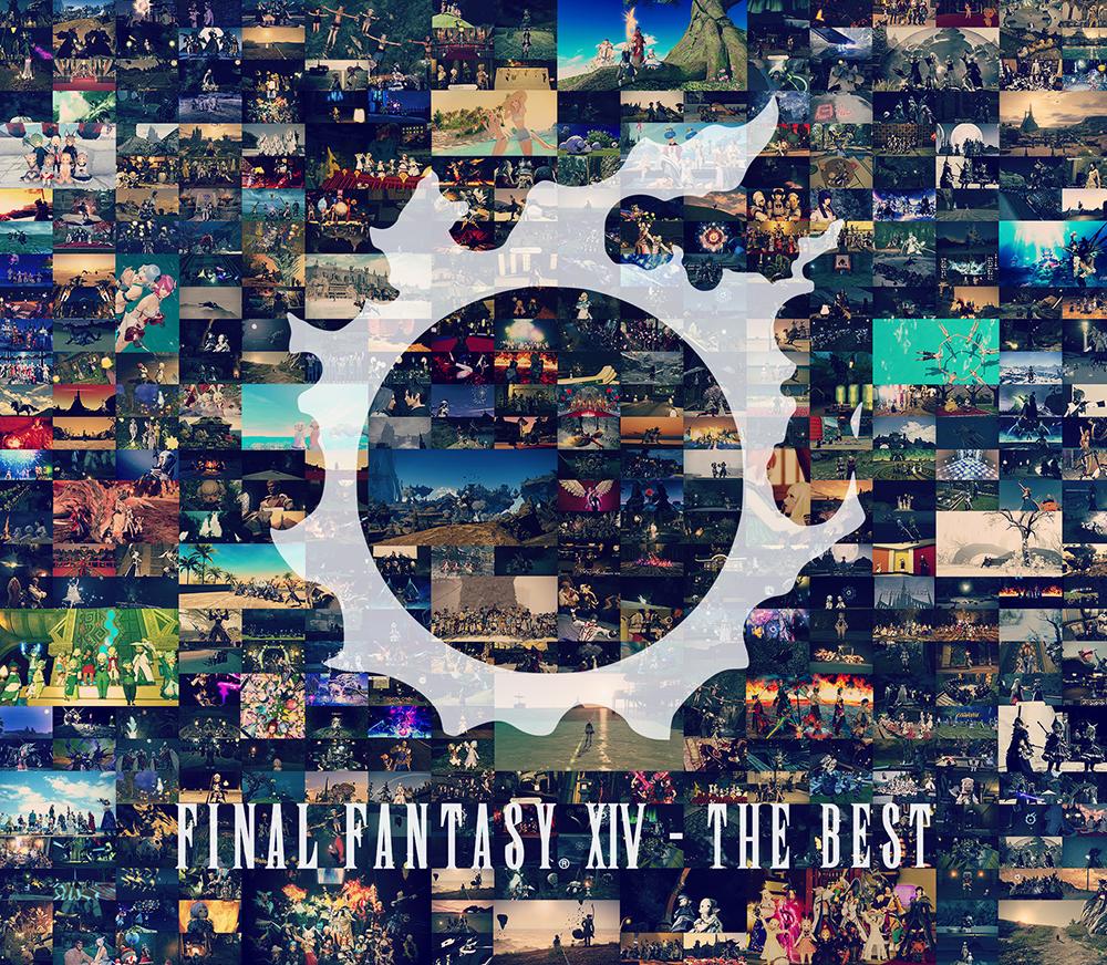 FINAL FANTASY XIV - The Best