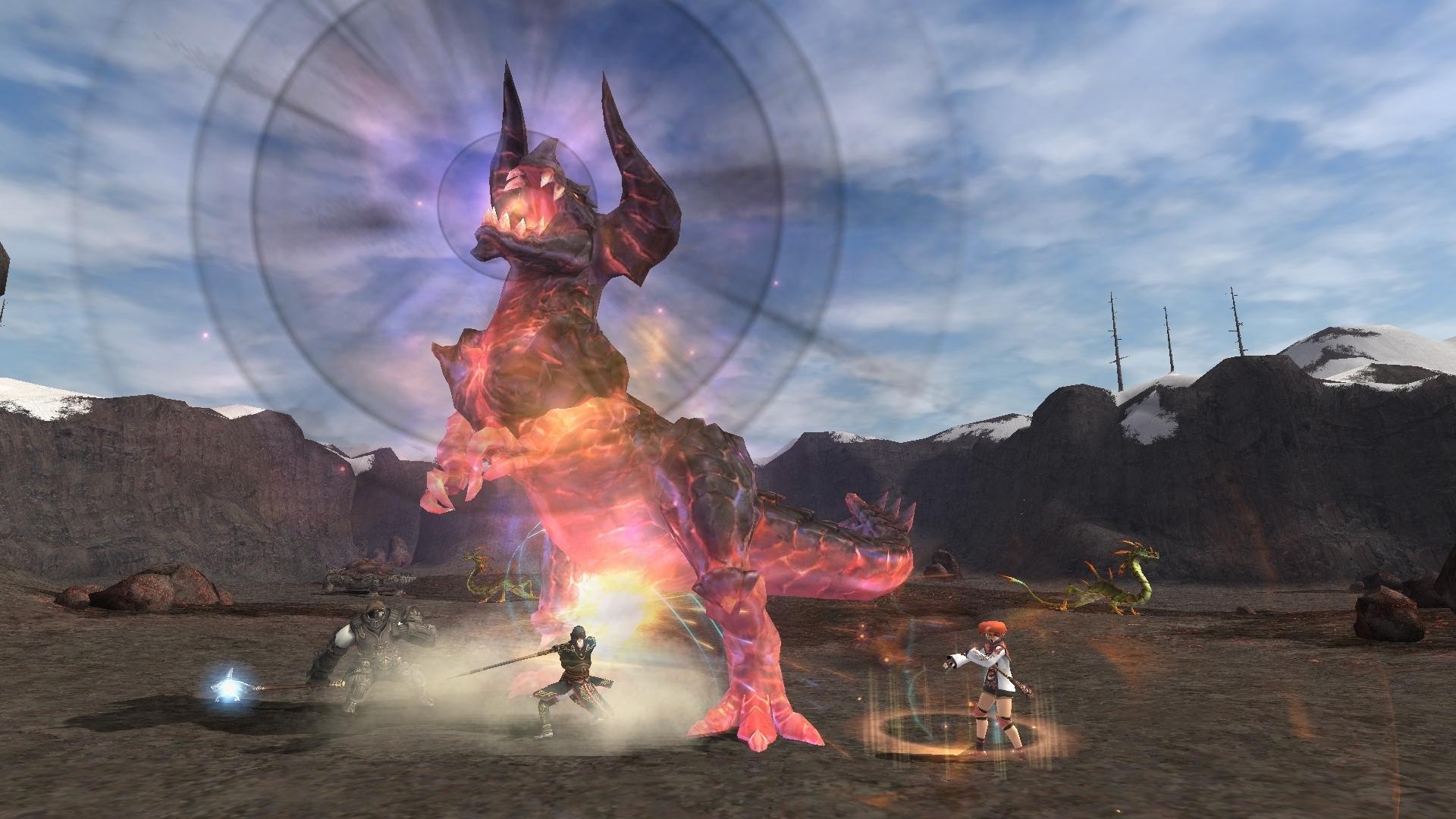 FINAL FANTASY® XI: FREE TRIAL [PC Download] | Square Enix