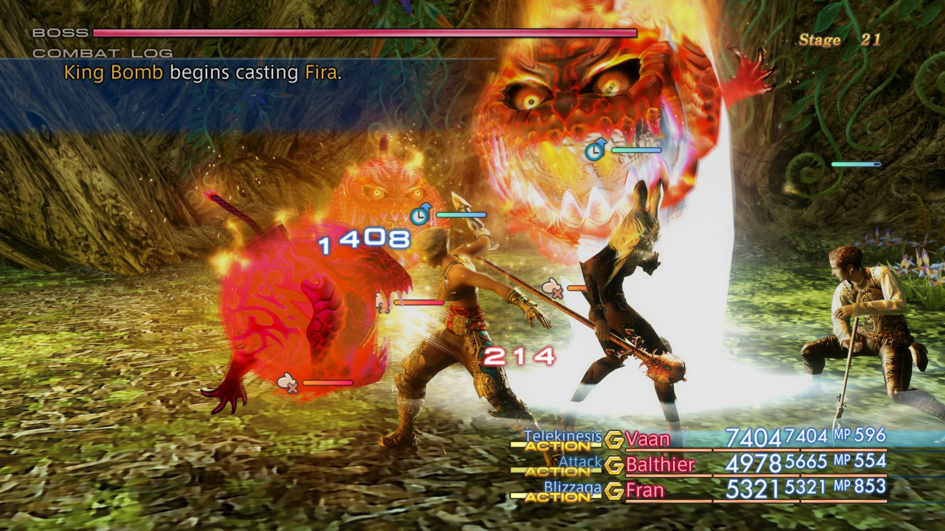 final fantasy xii download pc free