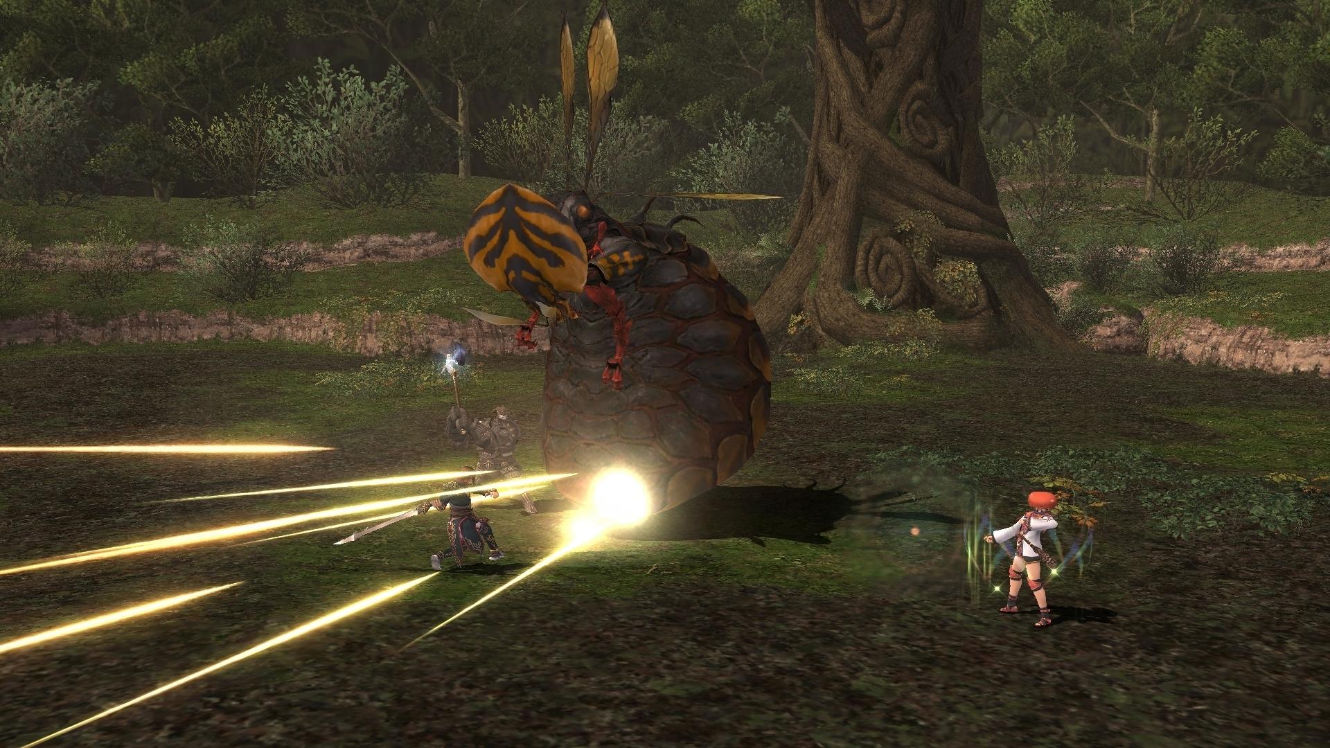 Final Fantasy Xi Free Trial Pc Download Square Enix Boutique
