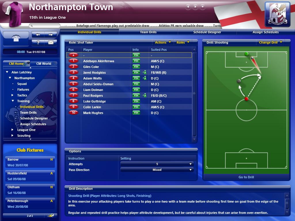 Championship Manager Free Download Mac