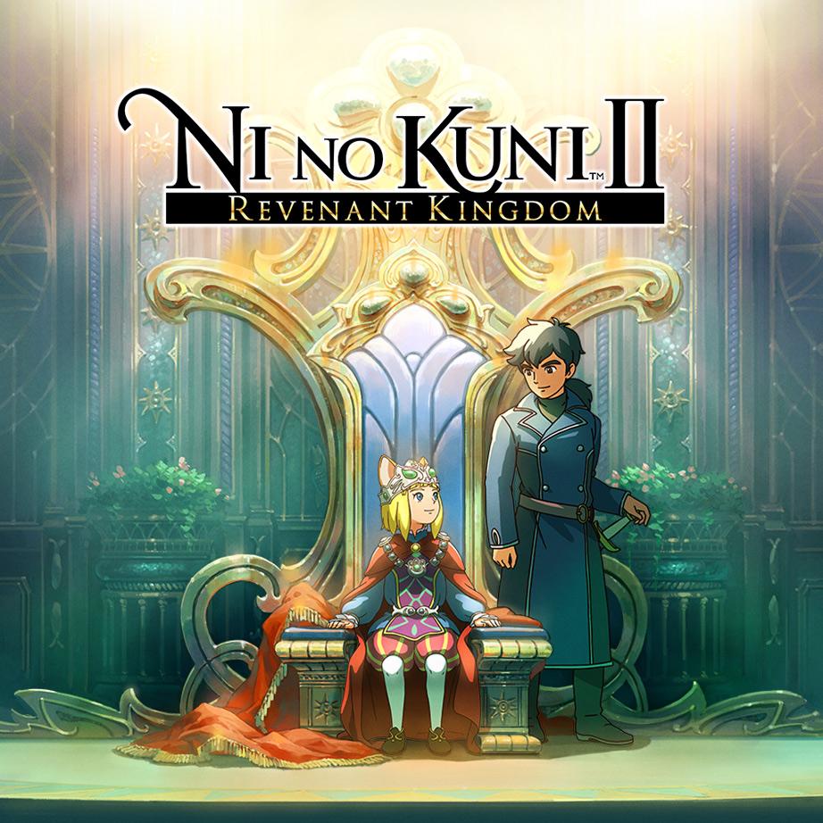Ni No Kuni Ii Revenant Kingdom Prince S Edition Steam Key