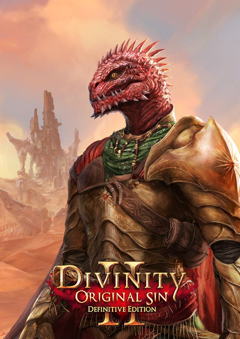 DIVINITY ORIGINAL SIN 2 SINS AND GODS | Bandai Namco Epic Store