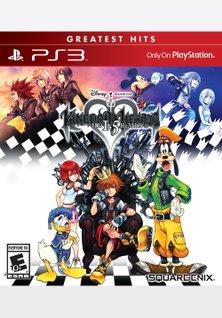 KINGDOM HEARTS® SERIES | Square Enix Store