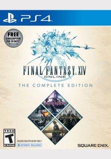 FINAL FANTASY® XIV ONLINE | Square Enix Store