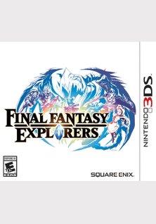 Nintendo DS/3DS | Square Enix Store