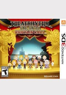 Nintendo DS/3DS   Square Enix Store