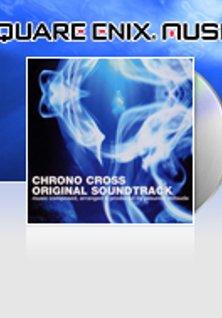 Chrono Cross Original Soundtrack [Music Disc]   Square Enix Store