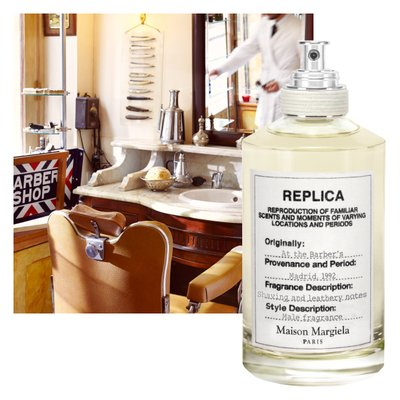 "Tests des parfums de ""Maison Margiela"" B00d7731236eeee40f7d879187c02458"